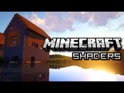 Шейдеры в Minecraft - Обзор мода Unbelievable Shaders