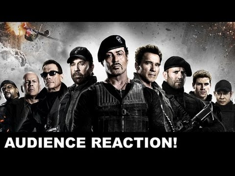 The Expendables 2 Movie Review : Beyond The Trailer Film Review: 'The Expendables 2' Starring Sylvester S...