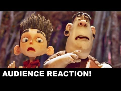 ParaNorman Movie Review : Beyond The Trailer