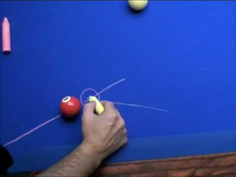 Learn to Play Pool in Ten Minutes -- billiards instruction ������� ��� ������� ������ ������ �����